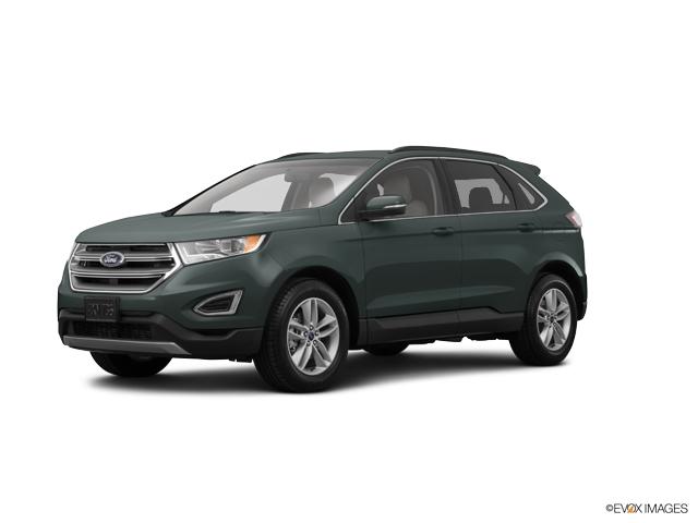 2015 Ford Edge SE Manassas VA