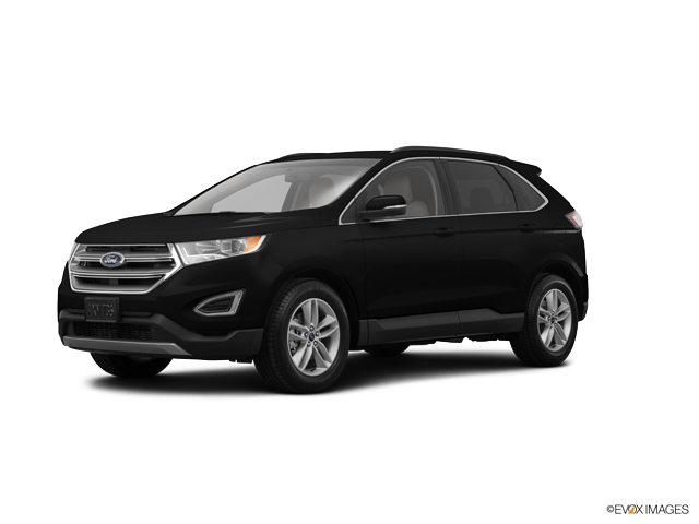 2015 Ford Edge SE Chapel Hill NC