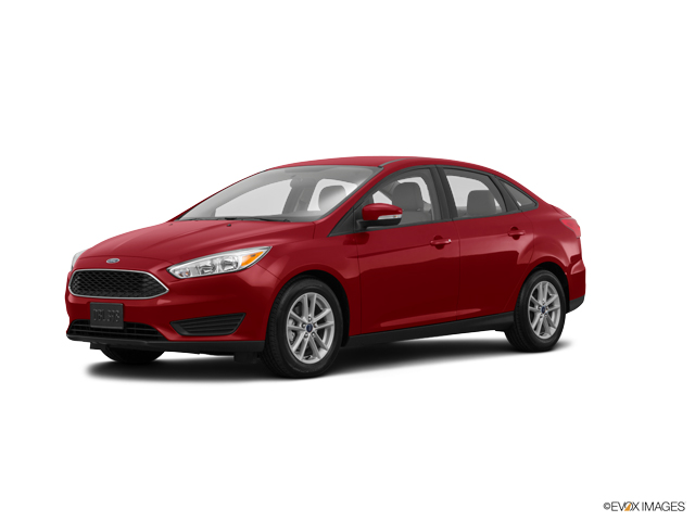 2015 Ford Focus SE Cary NC