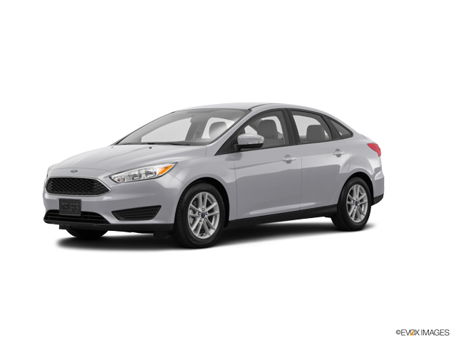 2015 Ford Focus Greensboro NC