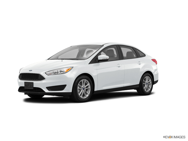 2015 Ford Focus SE SE 4dr Hatchback Wilmington NC