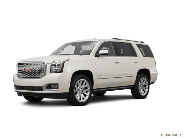 2015 GMC Yukon DENALI SUV Merriam KS