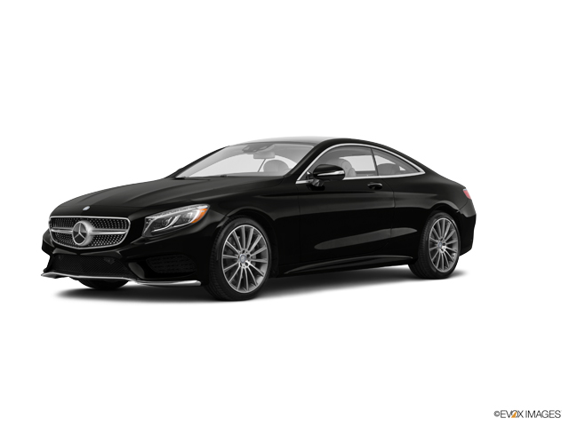 2015 Mercedes-Benz S-Class 2DR CPE S 550 4MATIC Wake Forest NC