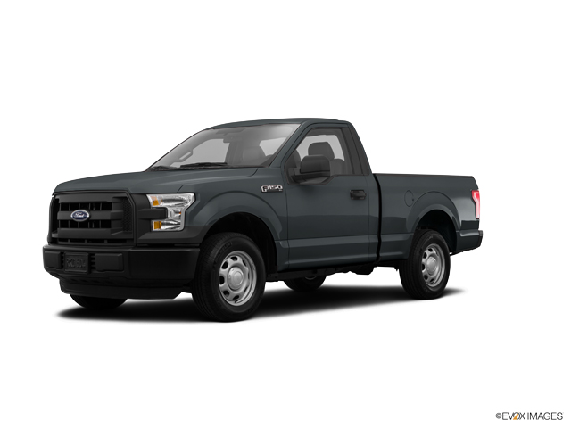 2015 Ford F-150 XLT 4D SuperCrew Durham NC