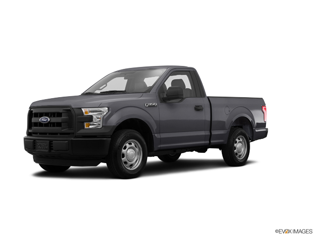 2015 Ford F-150 XLT Pickup Apex NC