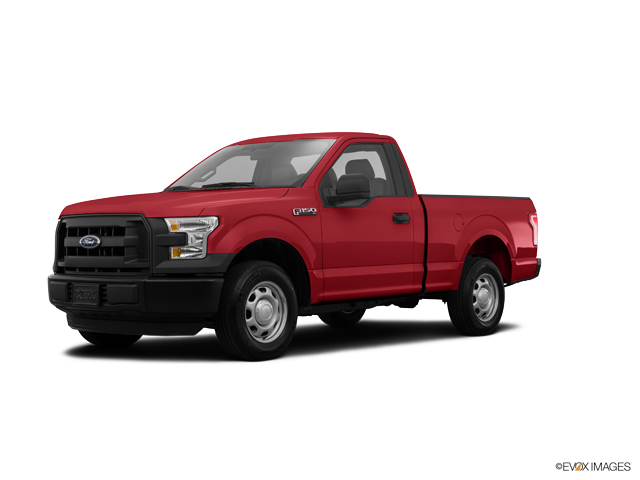 2015 Ford F-150  Crew Pickup Hillsborough NC