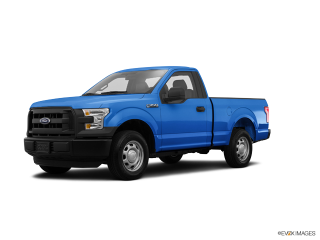 2015 Ford F-150 XL Raleigh NC