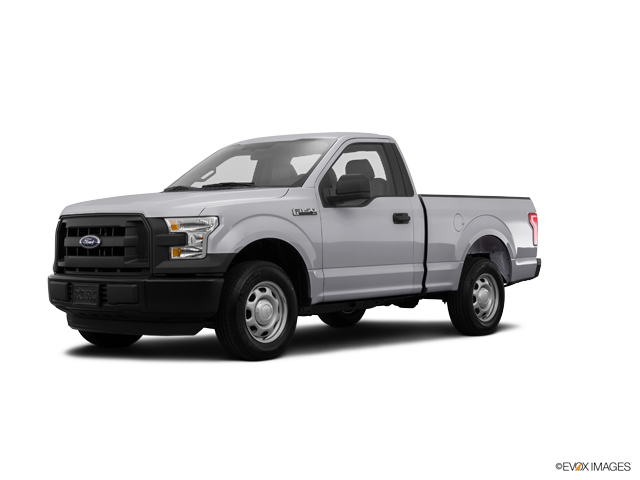 "2015 Ford F-150 4WD SUPERCREW 145"" 4D SuperCrew"