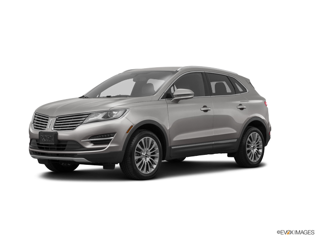 2015 Lincoln MKC BASE AWD 4dr SUV Raleigh NC