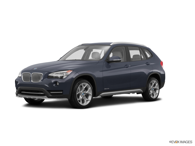 2015 BMW X1 RWD 4DR SDRIVE28I Wake Forest NC