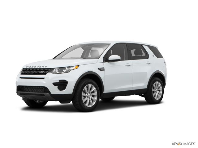 2015 Land Rover Discovery Sport SE SUV Merriam KS