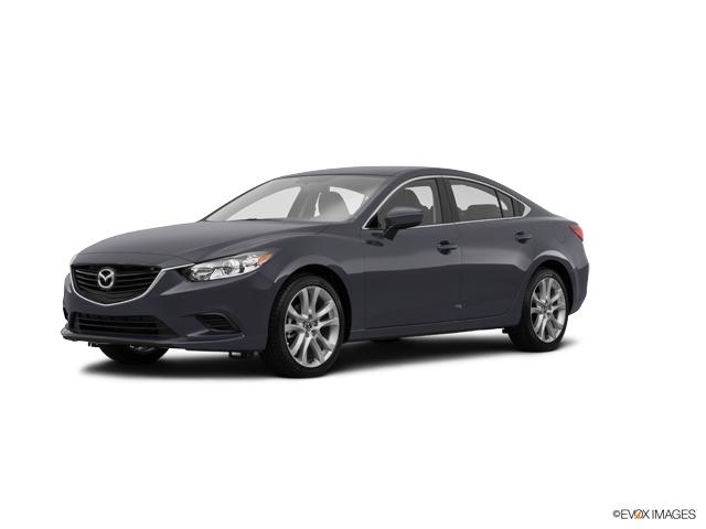 2015 Mazda Mazda6 I TOURING 4dr Car Henrico VA