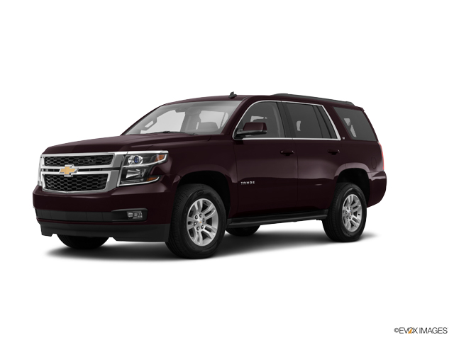 2015 Chevrolet Tahoe LT Lexington NC
