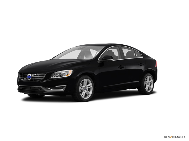 2015 Volvo S60 T5 DRIVE-E PLATINUM Sedan Merriam KS