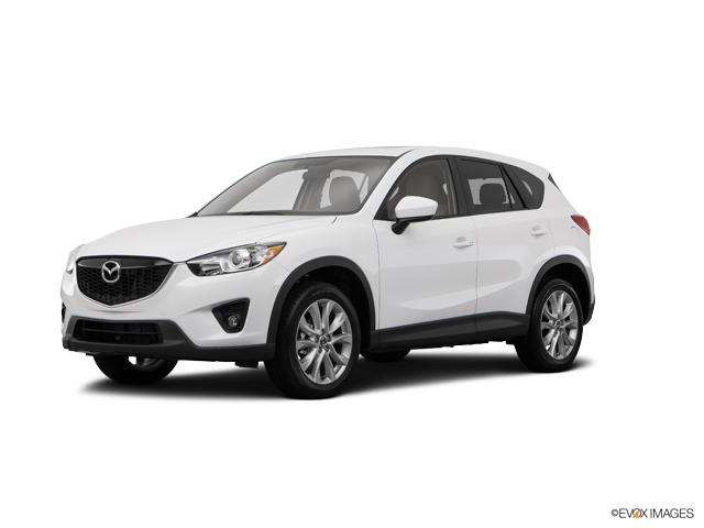 2015 Mazda Mazda CX-5 GRAND TOURING Grand Touring 4dr SUV Greensboro NC