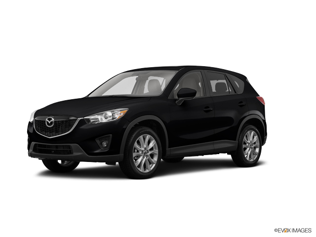 2015 Mazda Mazda CX-5 GRAND TOURING Winston-Salem NC