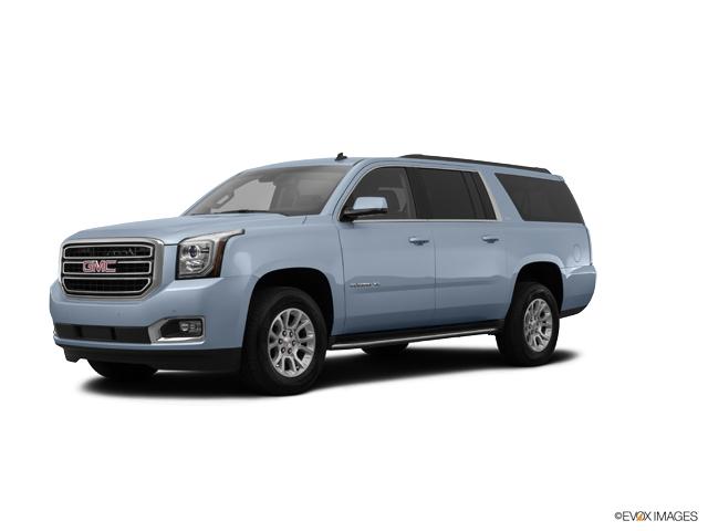 2015 GMC Yukon XL SLT SUV Fayetteville NC