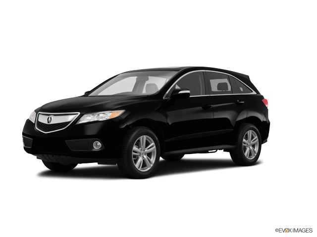 2015 Acura RDX AWD 4DR TECH PKG North Attleboro MA