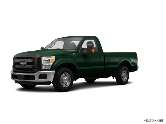 2015 Ford F-250SD XL  NC