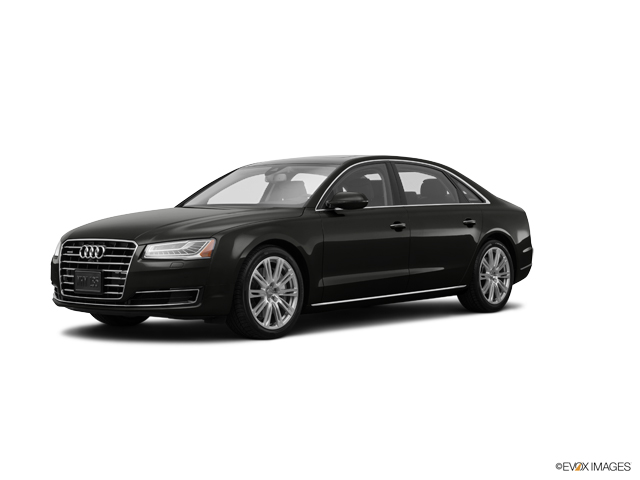 2015 Audi A8 L 3.0T Sedan Wilmington NC
