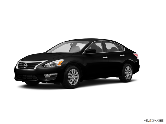 2015 Nissan Altima 2.5 S Cary NC