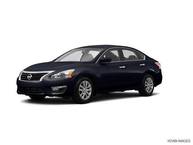 2015 Nissan Altima 2.5 S Rocky Mount NC