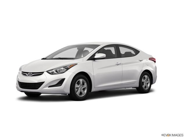 2015 Hyundai Elantra SE Sedan Merriam KS