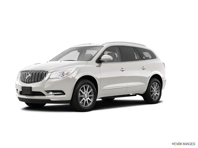 2015 Buick Enclave LEATHER SUV Merriam KS