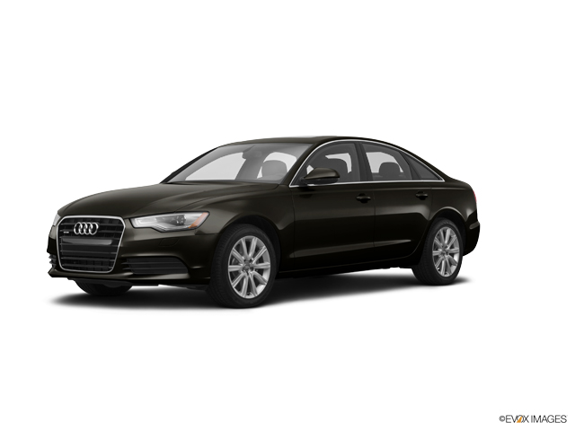 2015 Audi A6 2.0T PREMIUM AWD 2.0T quattro Premium 4dr Sedan Lakewood Township NJ