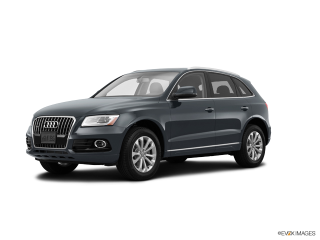 2015 Audi Q5 PREMIUM SUV Merriam KS