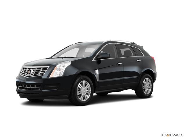 2015 Cadillac SRX LUXURY Conyers GA