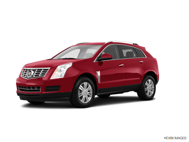 2015 Cadillac SRX LUXURY COLLECTION SUV Merriam KS