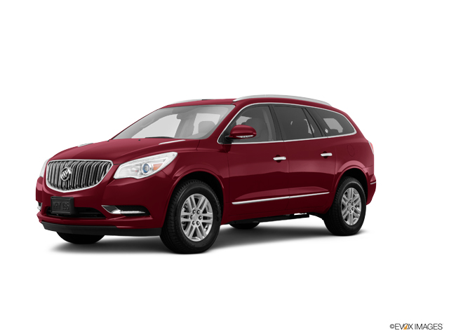 2015 Buick Enclave CONVENIENCE GROUP  NC