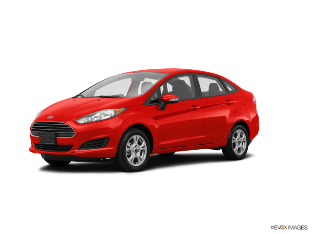 2015 Ford Fiesta SE Wilmington NC