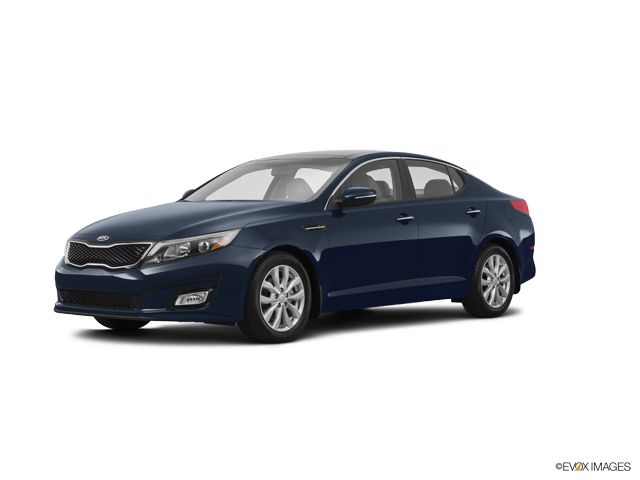 2015 Kia Optima EX Wilmington NC