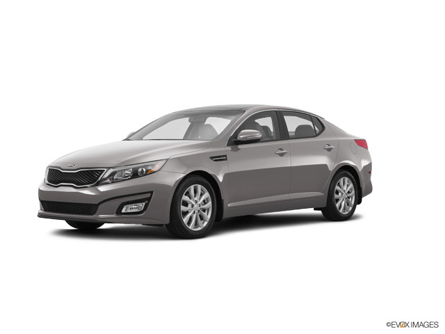2015 Kia Optima EX 4D Sedan Durham NC