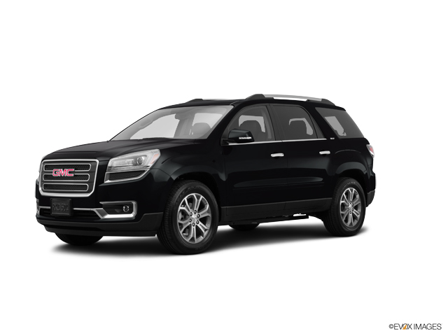 2015 GMC Acadia SLT North Charleston SC