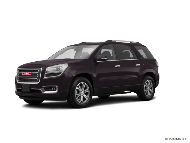 2015 GMC Acadia SLT SUV Merriam KS
