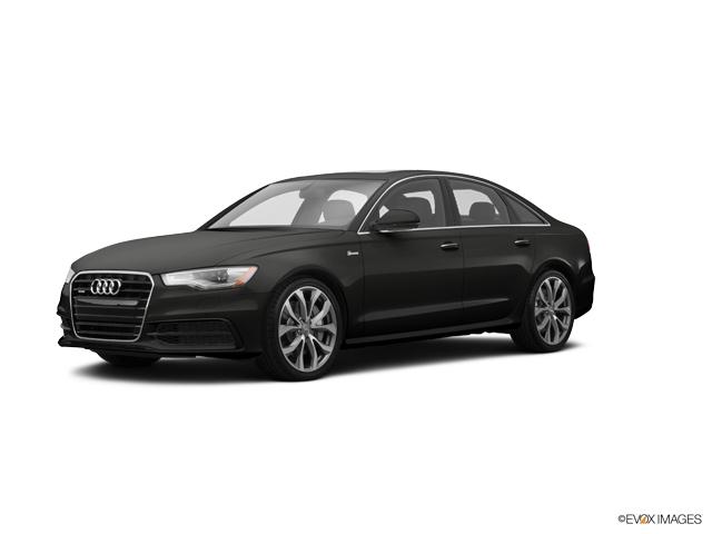 2015 Audi A6 3.0T PREMIUM PLUS AWD 3.0T quattro Premium Plus 4dr Sedan Lakewood Township NJ