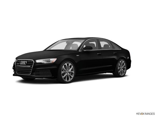 2015 Audi A6 3.0T PREMIUM PLUS AWD 3.0T quattro Premium Plus 4dr Sedan Newton NJ