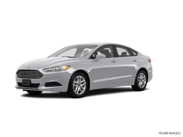 2015 Ford Fusion SE Manassas VA