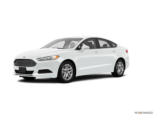 2015 Ford Fusion SE AWD SE 4dr Sedan Greensboro NC