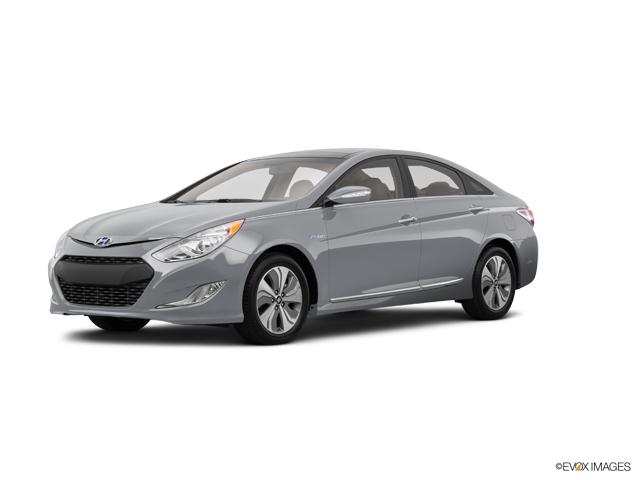 2015 Hyundai Sonata Hybrid Chapel Hill NC