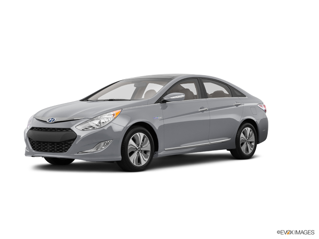 2015 Hyundai Sonata Hybrid Mooresville NC