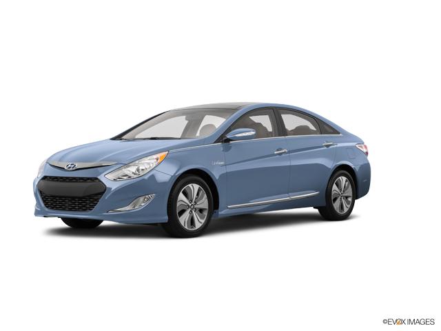 2015 Hyundai Sonata Hybrid  4dr Car Winston-Salem NC