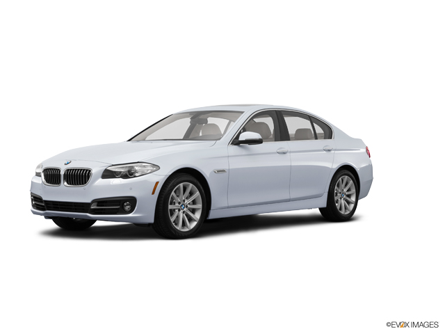 2015 BMW 5 Series 4DR SDN 535I RWD Wake Forest NC
