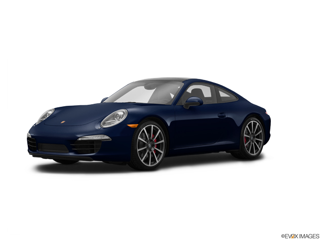 2015 Porsche 911 CARRERA S Convertible Merriam KS