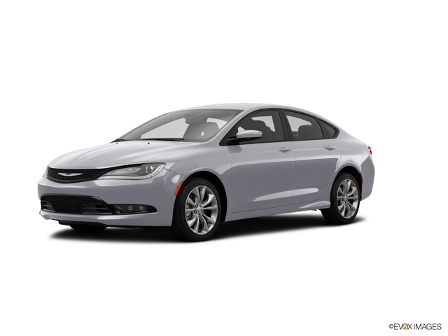 2015 Chrysler 200 S Sedan Wilmington NC