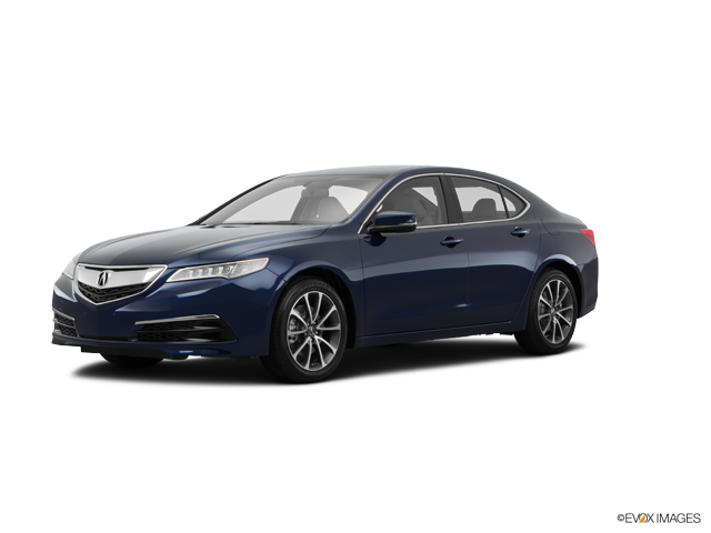 2015 Acura TLX V6 Sedan Wilmington NC