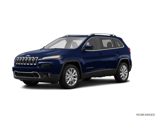 2015 Jeep Cherokee LIMITED Hillsborough NC
